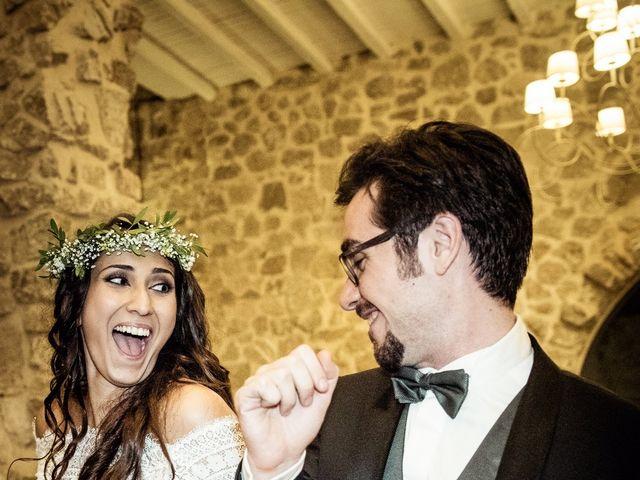 Il matrimonio di Manuela e Marco a Caltanissetta, Caltanissetta 129