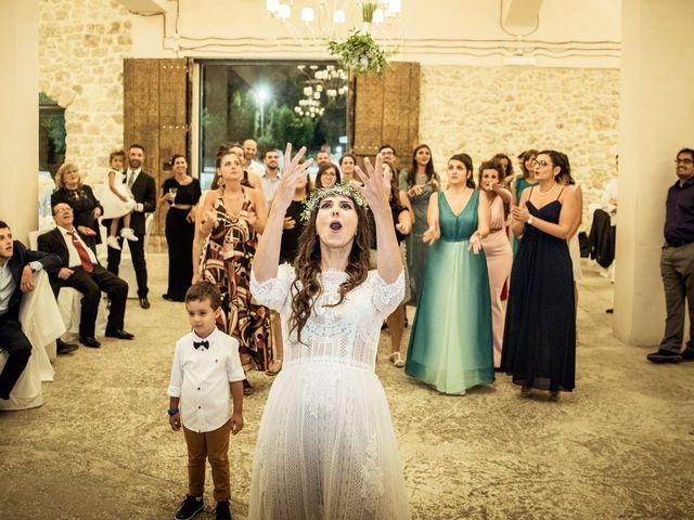 Il matrimonio di Manuela e Marco a Caltanissetta, Caltanissetta 131