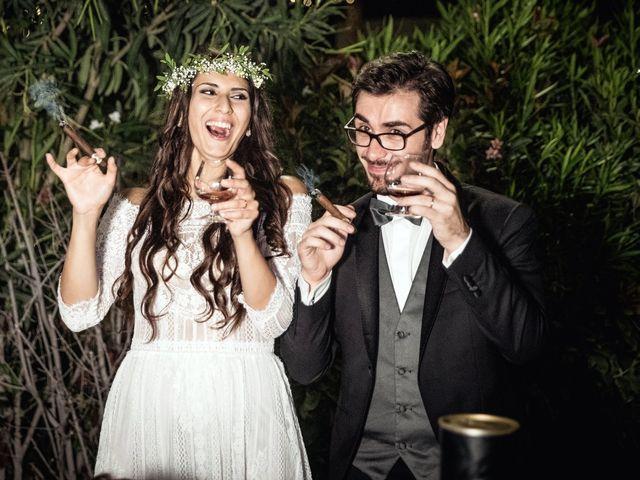 Il matrimonio di Manuela e Marco a Caltanissetta, Caltanissetta 136