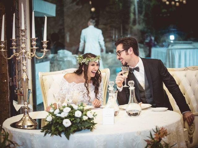 Il matrimonio di Manuela e Marco a Caltanissetta, Caltanissetta 138