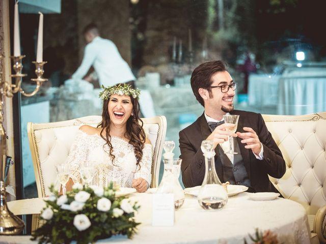 Il matrimonio di Manuela e Marco a Caltanissetta, Caltanissetta 139
