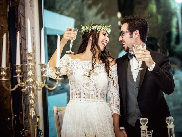 Il matrimonio di Manuela e Marco a Caltanissetta, Caltanissetta 141