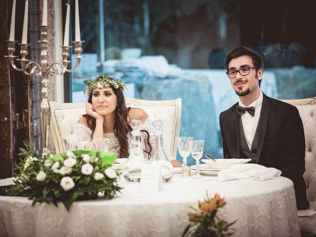 Il matrimonio di Manuela e Marco a Caltanissetta, Caltanissetta 143