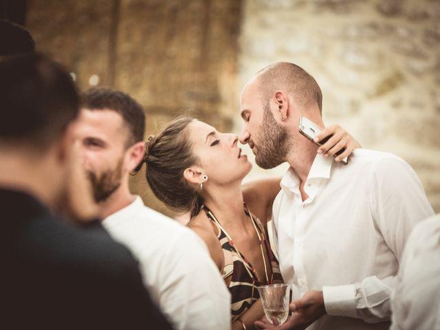 Il matrimonio di Manuela e Marco a Caltanissetta, Caltanissetta 145