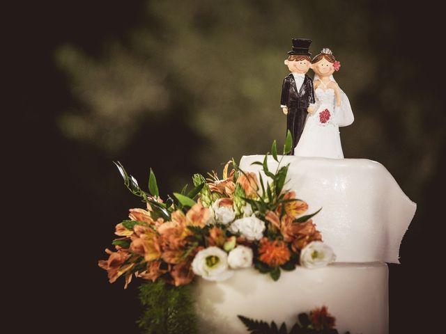Il matrimonio di Manuela e Marco a Caltanissetta, Caltanissetta 148