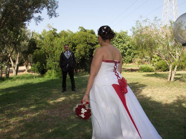 Il matrimonio di Andrea e Fabiana a Cagliari, Cagliari 1