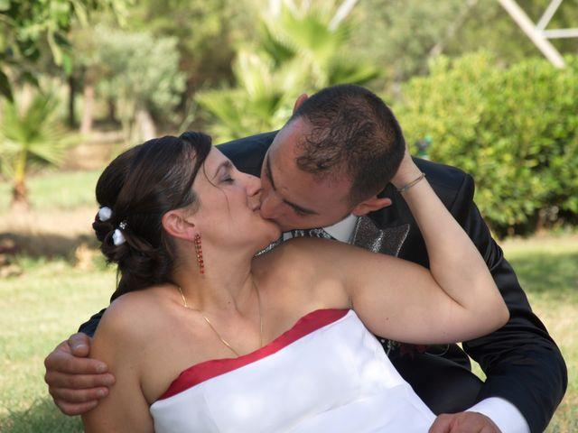 Il matrimonio di Andrea e Fabiana a Cagliari, Cagliari 2