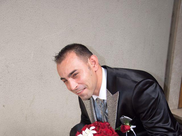 Il matrimonio di Andrea e Fabiana a Cagliari, Cagliari 11
