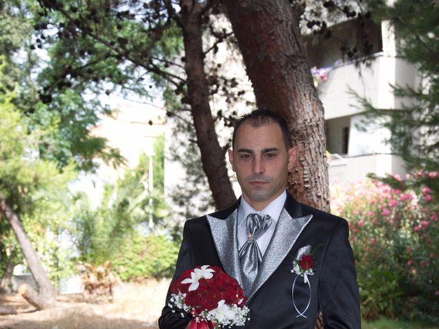 Il matrimonio di Andrea e Fabiana a Cagliari, Cagliari 12