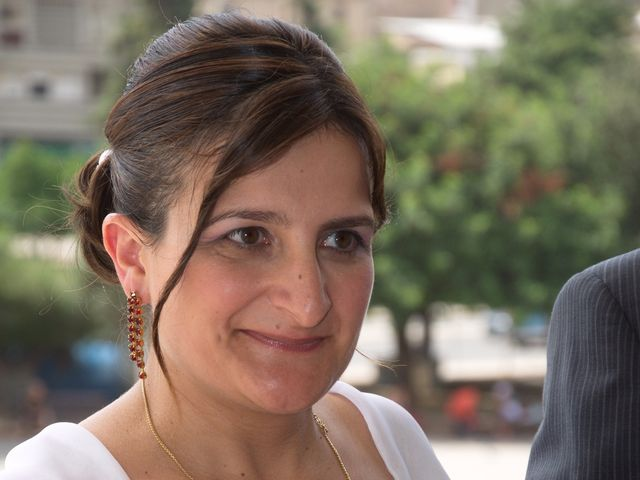 Il matrimonio di Andrea e Fabiana a Cagliari, Cagliari 13
