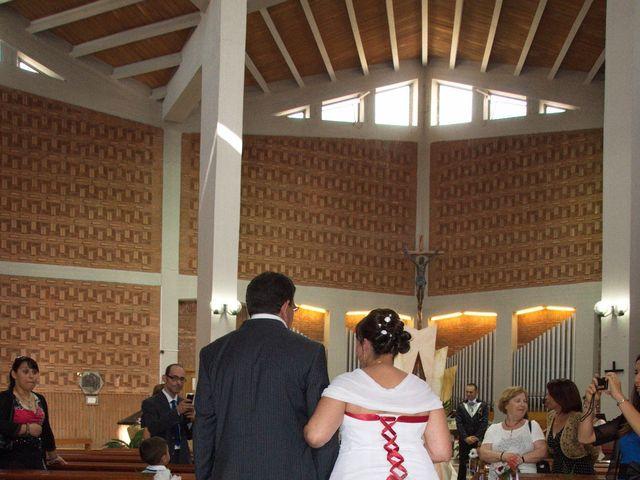 Il matrimonio di Andrea e Fabiana a Cagliari, Cagliari 14