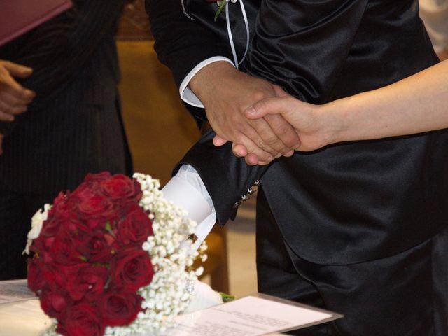 Il matrimonio di Andrea e Fabiana a Cagliari, Cagliari 15