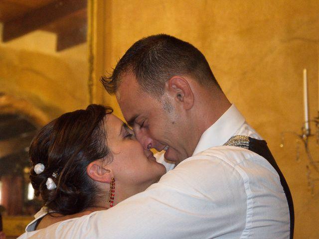Il matrimonio di Andrea e Fabiana a Cagliari, Cagliari 17