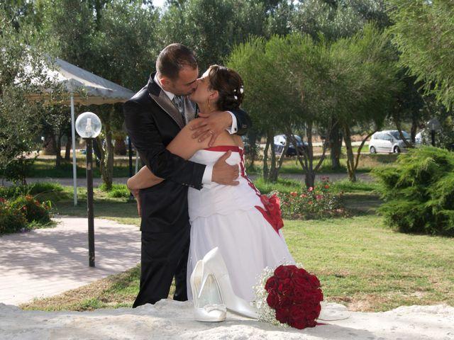 Il matrimonio di Andrea e Fabiana a Cagliari, Cagliari 18