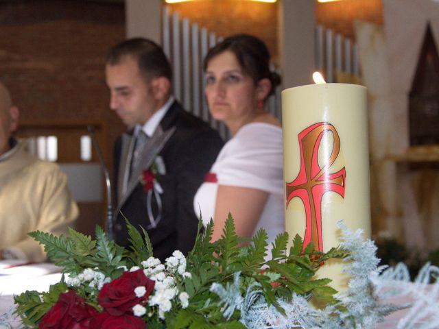 Il matrimonio di Andrea e Fabiana a Cagliari, Cagliari 20