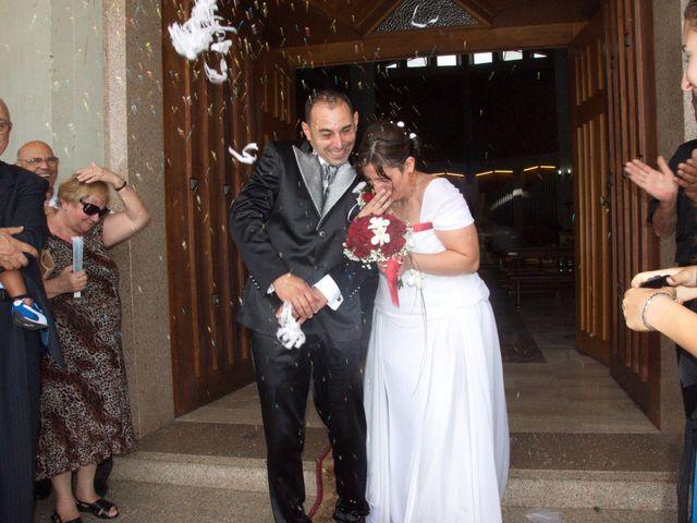 Il matrimonio di Andrea e Fabiana a Cagliari, Cagliari 22