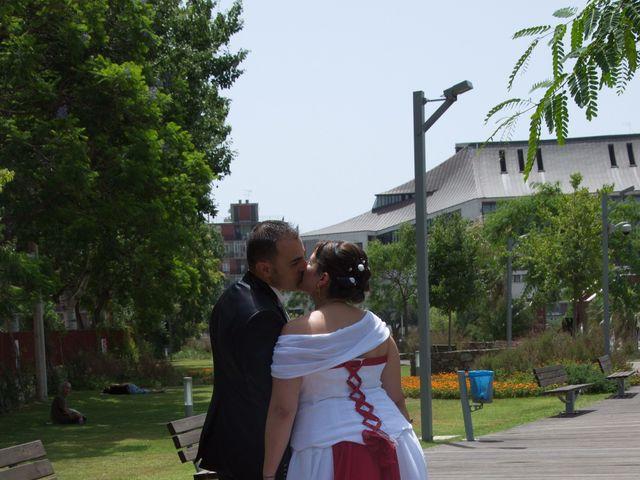 Il matrimonio di Andrea e Fabiana a Cagliari, Cagliari 24
