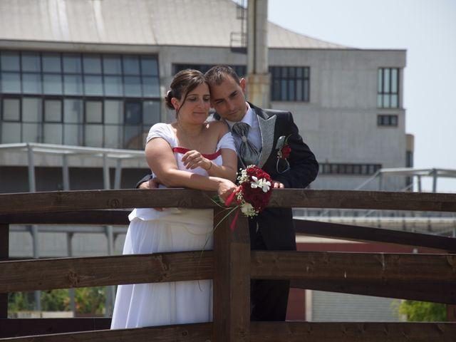 Il matrimonio di Andrea e Fabiana a Cagliari, Cagliari 25