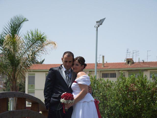 Il matrimonio di Andrea e Fabiana a Cagliari, Cagliari 26
