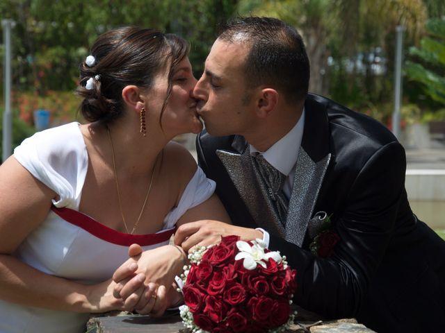 Il matrimonio di Andrea e Fabiana a Cagliari, Cagliari 27
