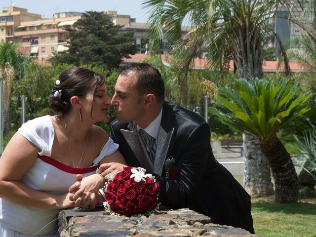 Il matrimonio di Andrea e Fabiana a Cagliari, Cagliari 28