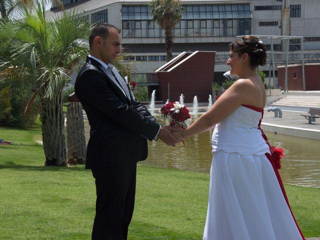 Il matrimonio di Andrea e Fabiana a Cagliari, Cagliari 30
