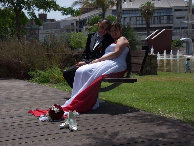 Il matrimonio di Andrea e Fabiana a Cagliari, Cagliari 31