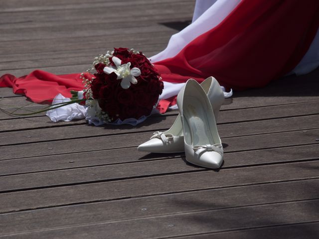 Il matrimonio di Andrea e Fabiana a Cagliari, Cagliari 32