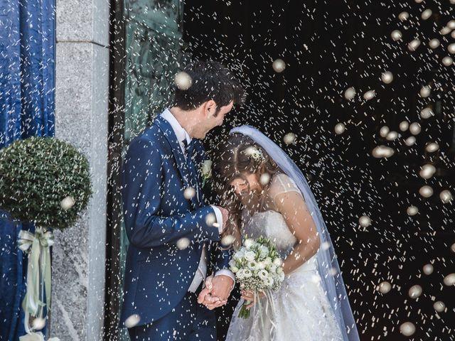 Il matrimonio di Luigi e Jlenia a Garbagnate Milanese, Milano 8