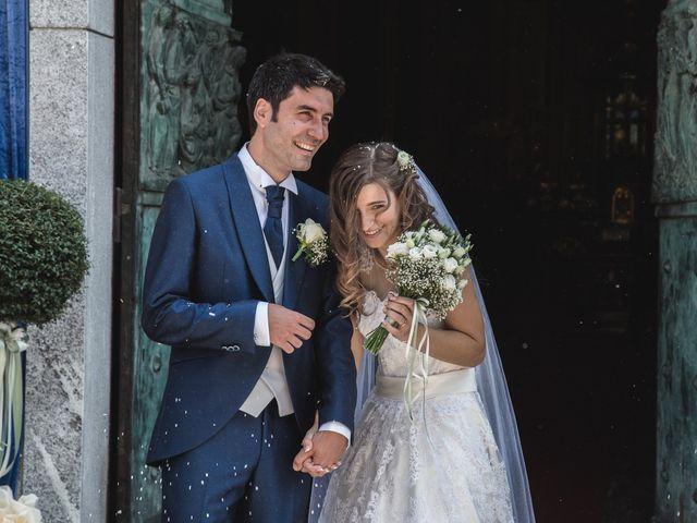 Il matrimonio di Luigi e Jlenia a Garbagnate Milanese, Milano 10