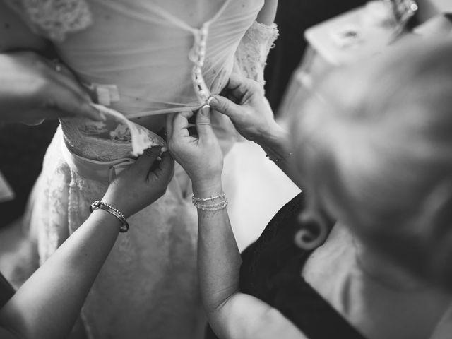Il matrimonio di Luigi e Jlenia a Garbagnate Milanese, Milano 25