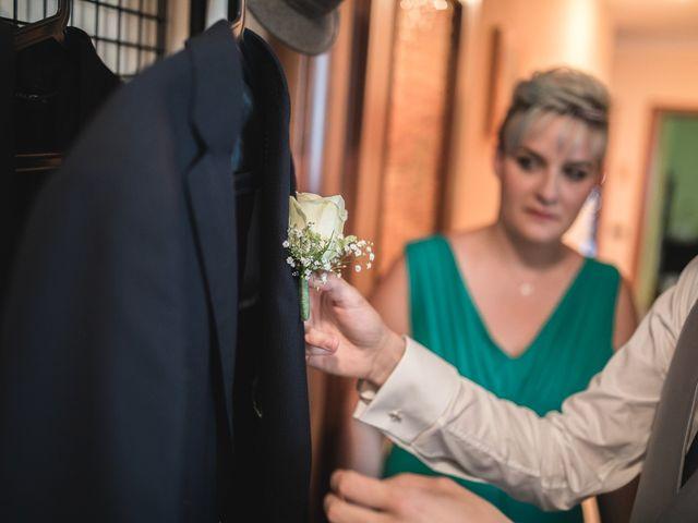 Il matrimonio di Luigi e Jlenia a Garbagnate Milanese, Milano 27
