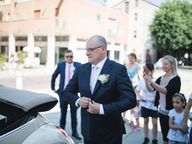 Il matrimonio di Luigi e Jlenia a Garbagnate Milanese, Milano 34