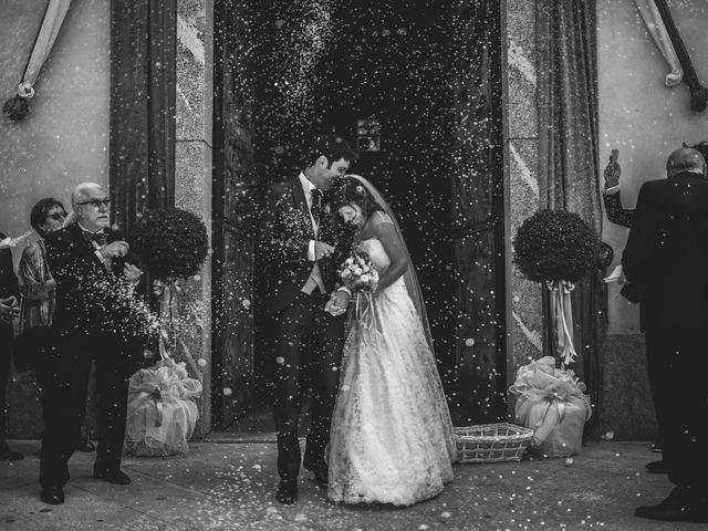 Il matrimonio di Luigi e Jlenia a Garbagnate Milanese, Milano 38