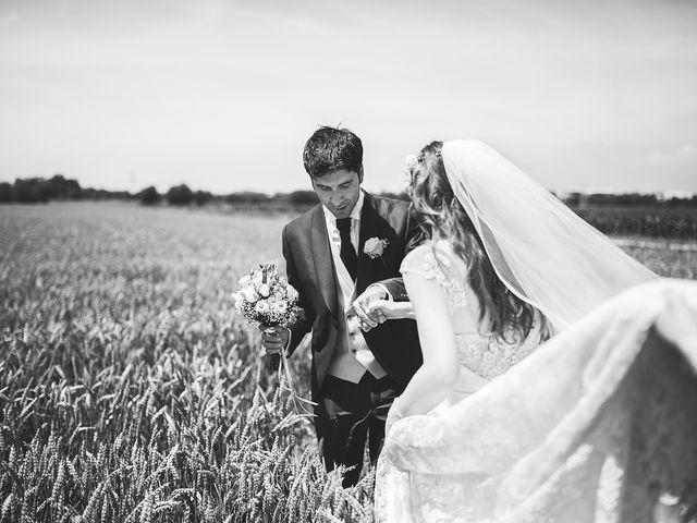 Il matrimonio di Luigi e Jlenia a Garbagnate Milanese, Milano 44