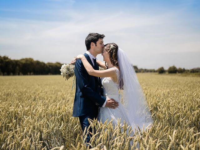 Il matrimonio di Luigi e Jlenia a Garbagnate Milanese, Milano 45