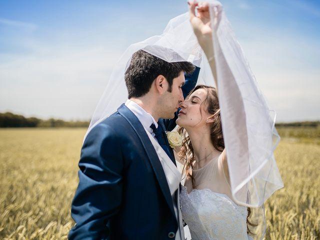 Il matrimonio di Luigi e Jlenia a Garbagnate Milanese, Milano 46