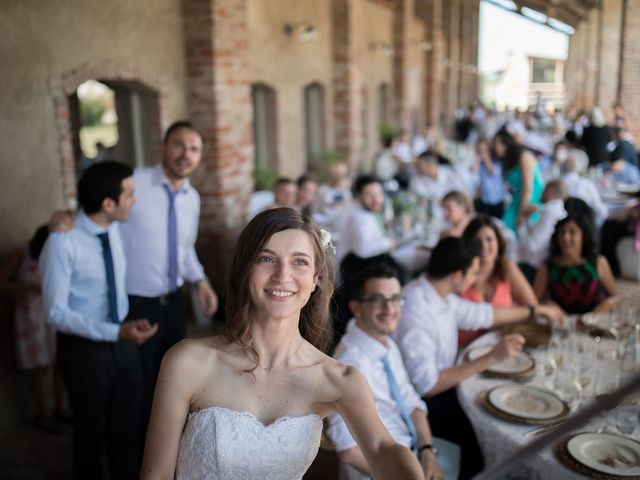 Il matrimonio di Luigi e Jlenia a Garbagnate Milanese, Milano 59