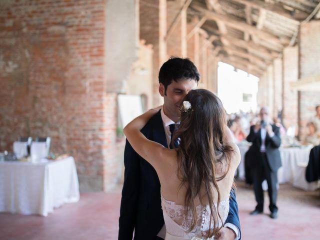 Il matrimonio di Luigi e Jlenia a Garbagnate Milanese, Milano 60