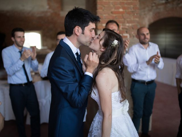 Il matrimonio di Luigi e Jlenia a Garbagnate Milanese, Milano 61