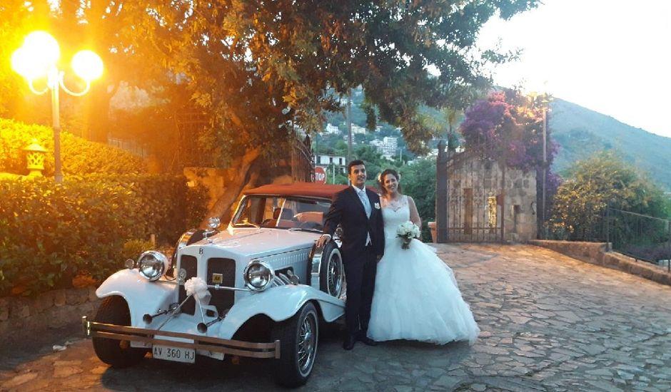 Il matrimonio di Salvatore e Veronica  a Palermo, Palermo