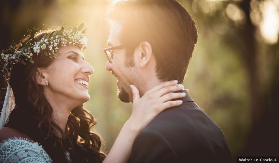 Il matrimonio di Manuela e Marco a Caltanissetta, Caltanissetta