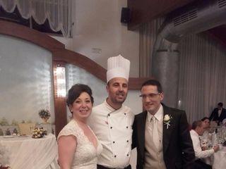 Le nozze di Roberto  e Luisa 2