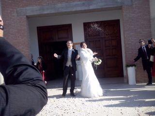 Le nozze di Roberto  e Luisa