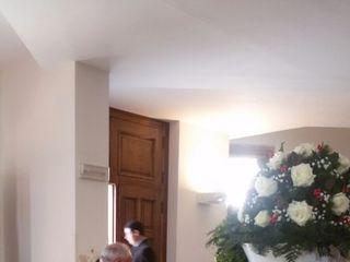 Le nozze di Roberto  e Luisa 3