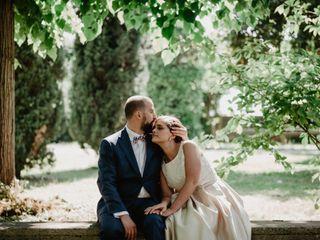 Le nozze di Leonetta e Haroun