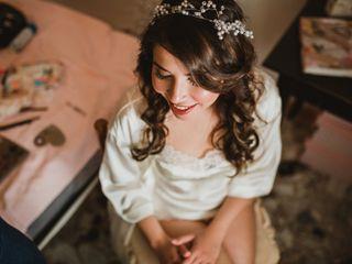 Le nozze di Alessandra e Alessandro 3