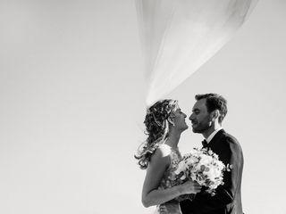 Le nozze di Ilaria e Mariano 1