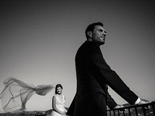 Le nozze di Ilaria e Mariano