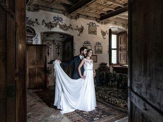 Le nozze di Denise e Simone 1